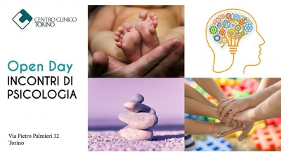 OPEN DAY: lNCONTRI DI PSICOLOGIA